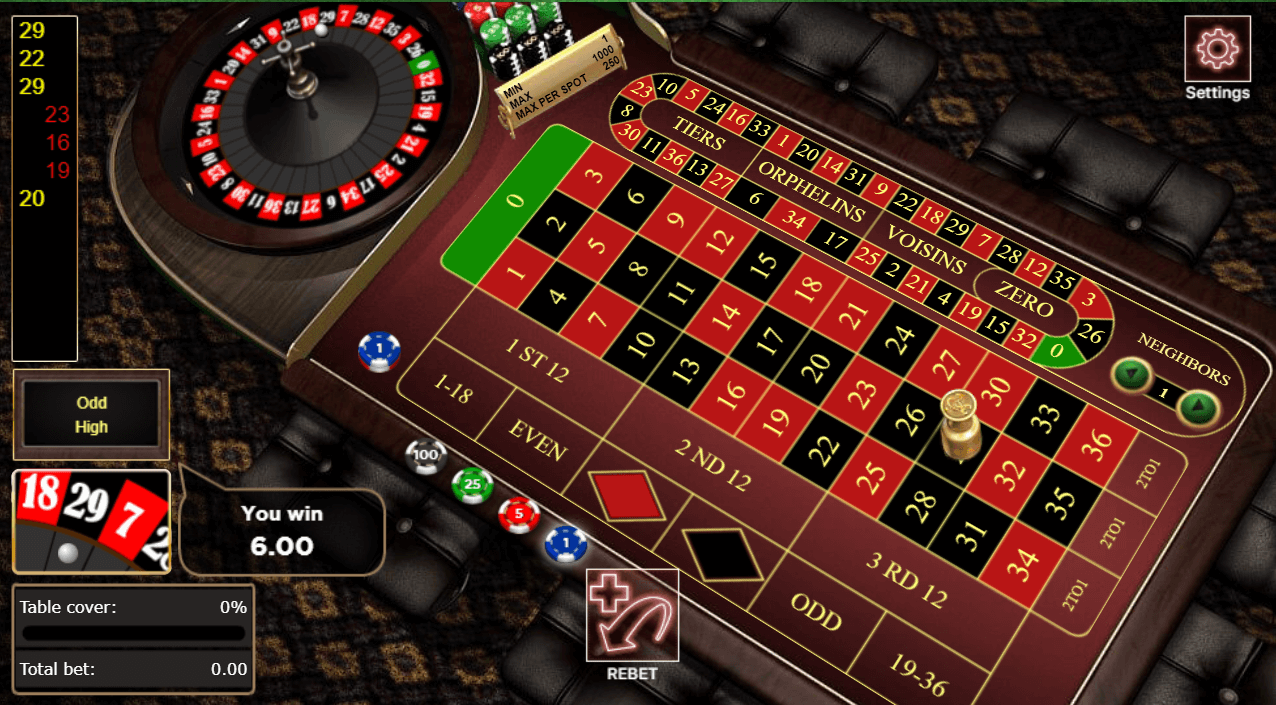 888 Casino Review 2021 Expert Rating Of Games Payout Bonuses