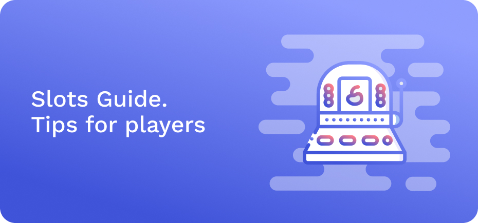 tips for slots players